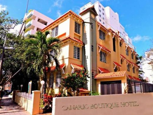 Canario Boutique Hotel
