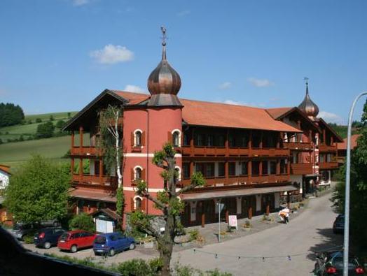 Hotel Bohmerwald