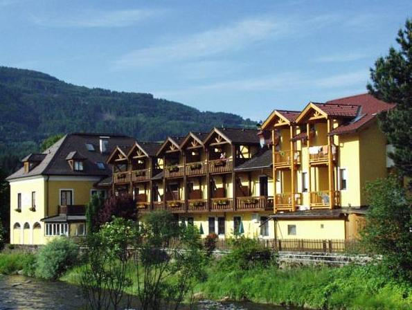 Hotel Restaurant Platzer