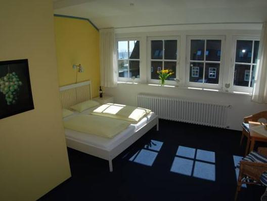 Hotel Am Wind
