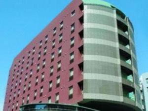 Ochanomizu St.Hills Hotel