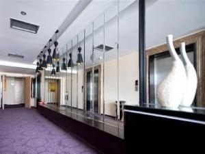 Guilin Jinshuiwan International Hotel