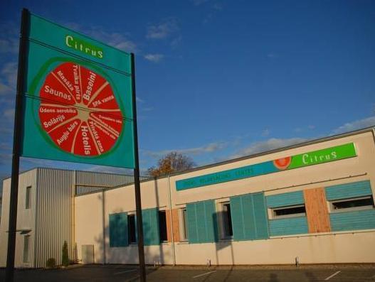 Citrus SPA Hotel