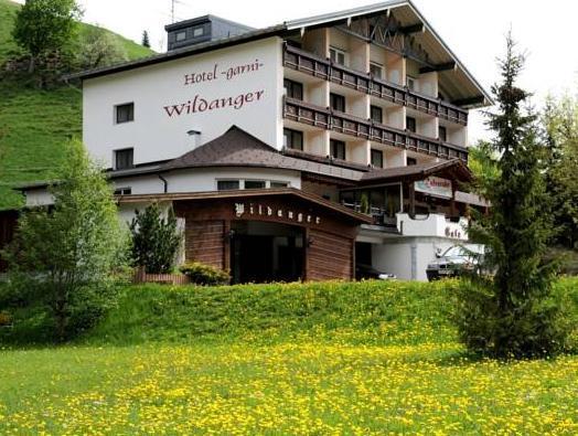 Garni Hotel Wildanger