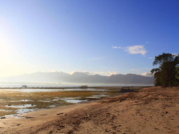 Kaluku Gili Resort Lombok