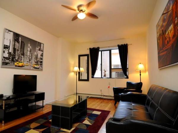 Brooklyn Deluxe Suite Apartments New York