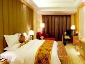 Jinjiang Grandlink Hotel