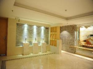 Jian Sheng Hotel