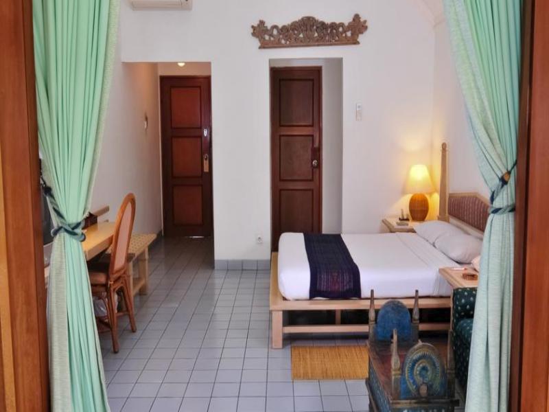 Sativa Sanur Cottages Hotel