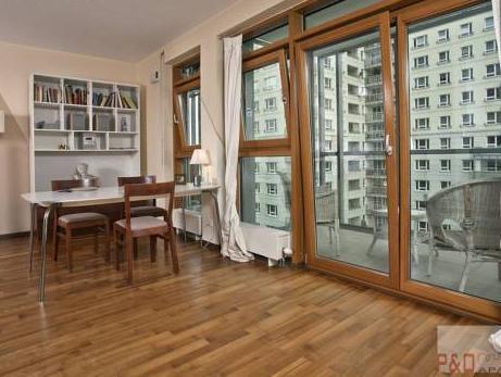 PandO Apartments Arkadia