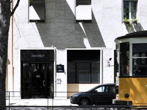 BB Hotels Aparthotel Citta Studi