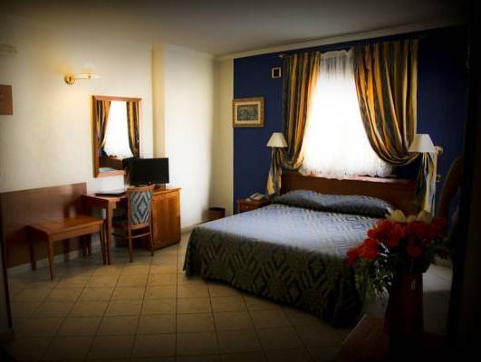 Hotel Ristorante Rinelli