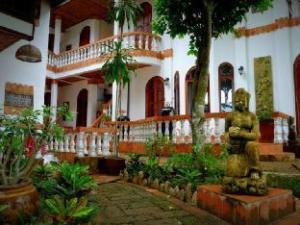 Mut Mee Garden Guest House