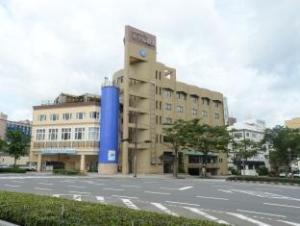Aqua Garden Hotel Fukumaru