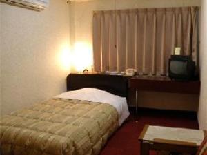 Business Hotel Tenmonkan