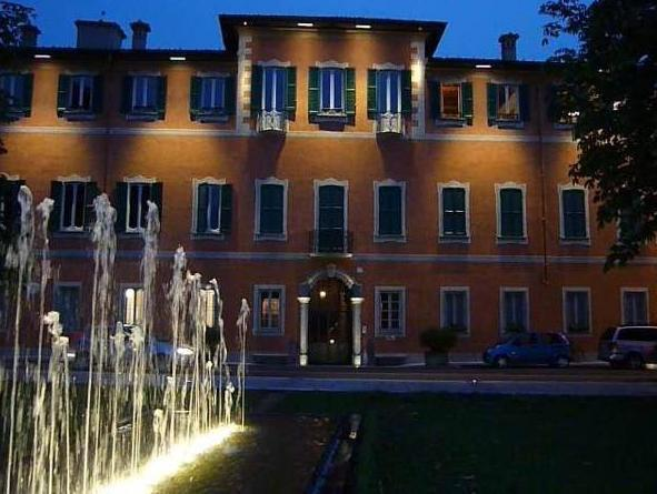 Le Residenze Del Conte Agudio