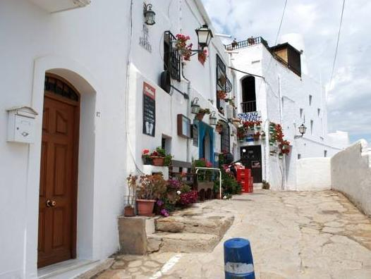 Pension Virgen Del Mar Holidays