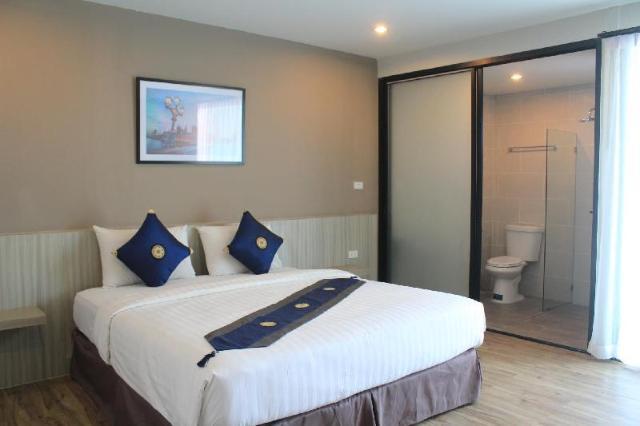 เพอร์เฟ็ค บูทิค โฮเต็ล พัทยาเหนือ – Perfect Boutique Hotel North Pattaya