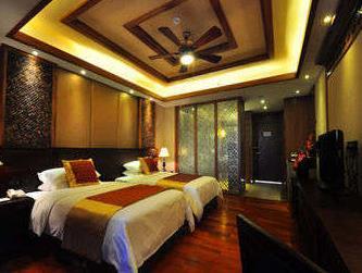 Zhong Ao Hotel Shimei Bay