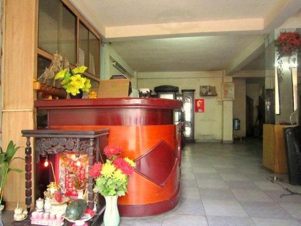 Nam Phuong Hotel China Town Ho Chi Minh City