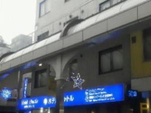 Business Hotel Shuttle