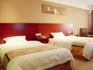 ซูเปอร์ 8 โฮเต็ล ฉวนโจว ซินเฉอจานบรานช์ (Super 8 Hotel Quanzhou Xinchezhan Branch)