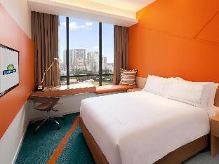 Days Hotel by Wyndham Singapore At Zhongshan Park