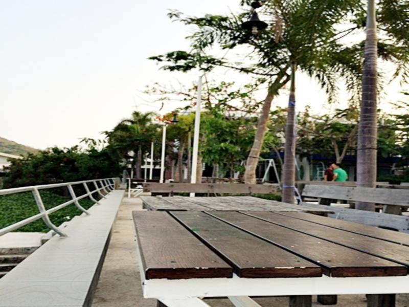 Prapakarn Resort