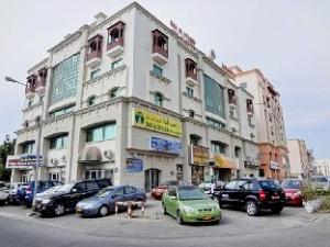 دار الضيافة للشقق الفندقية (Dar Al Deyafa Hotel Apartments)