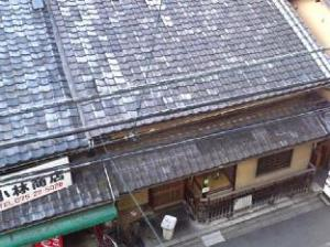 Daily Apartment House Oike IVY