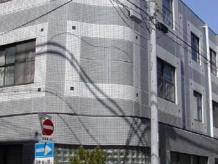Daily Apartment House Gojo IVY