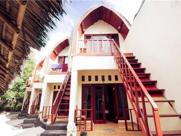 Soundwaves Resort Lombok