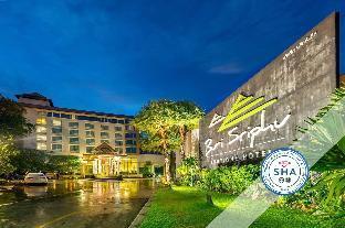 ブリ スリプ ホテル&コンベンション センター Buri Sriphu Hotel & Convention Centre
