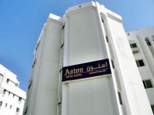 Aston Hotel Suites