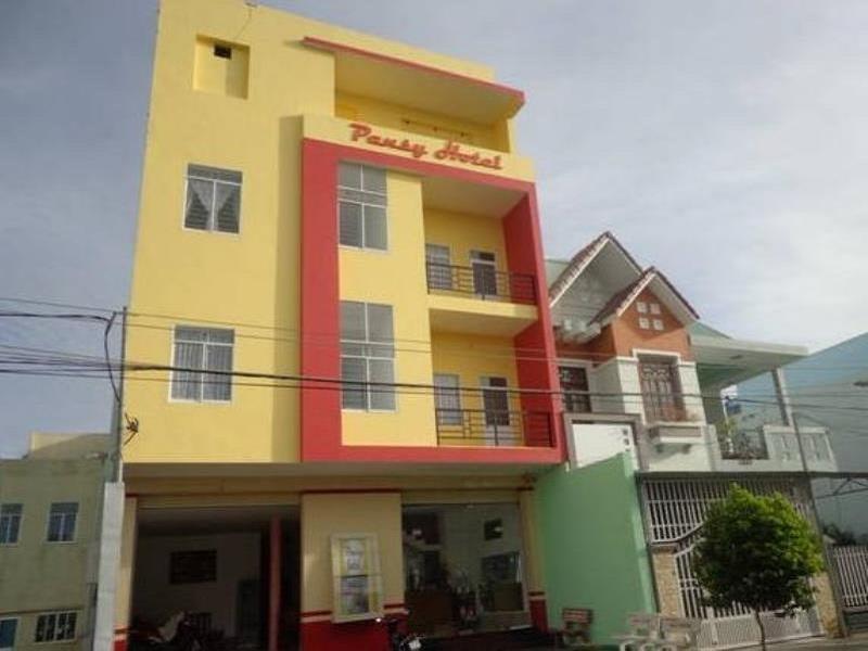 Pansy Hotel Kien Giang