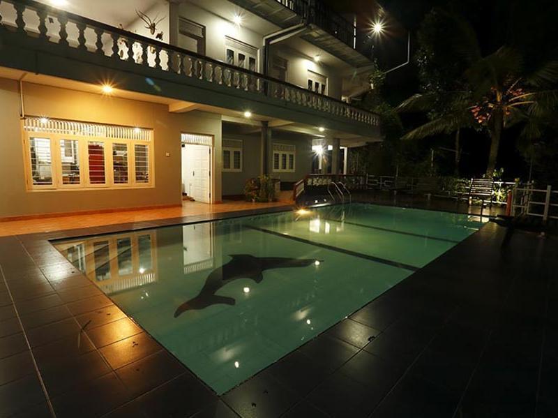 Blue Haven Guest House