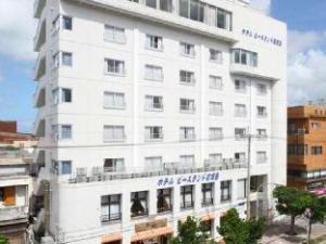 關於和平土地飯店石垣島 (Hotel Peace Land Ishigakijima)