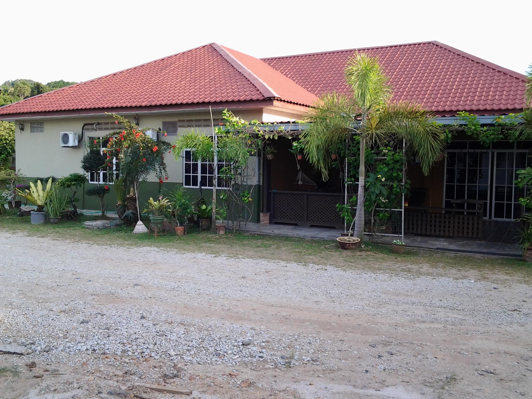 Rahsia Residence