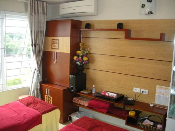 Hai Ngan Hotel Hanoi