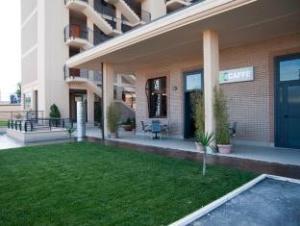 Om TreC Hotel & Apartments (TreC Hotel & Apartments)