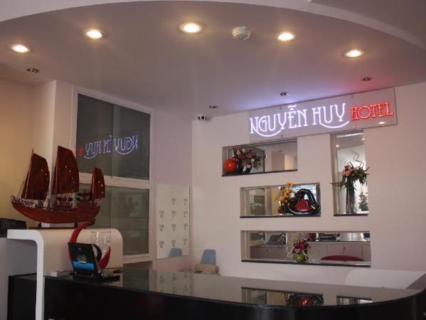 Nguyen Huy Hotel Ho Chi Minh City