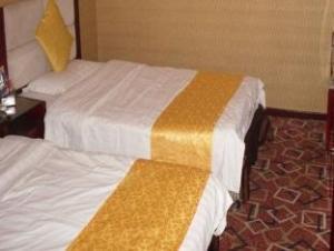 Chongqing Yueyou Hotel Sanxia Square Huaxia Plaza Branch