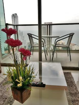 %name Luxury 1BR Sea View Riviera By Pattaya Holiday พัทยา