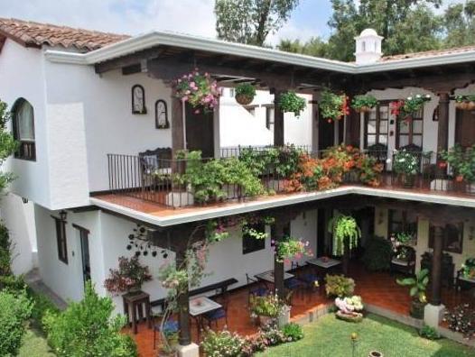 Hotel Casa Madeleine BandB And Spa