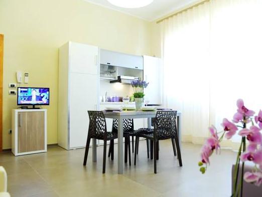 Hotel Citta Bella