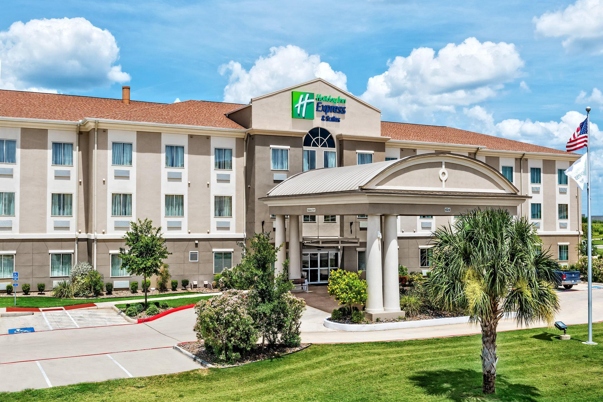 Holiday Inn Express And Suites Cotulla