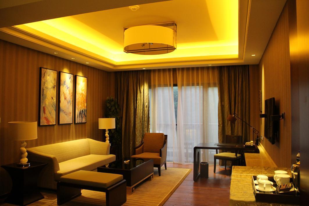 Holiday Inn Resort Chaohu Hot Spring