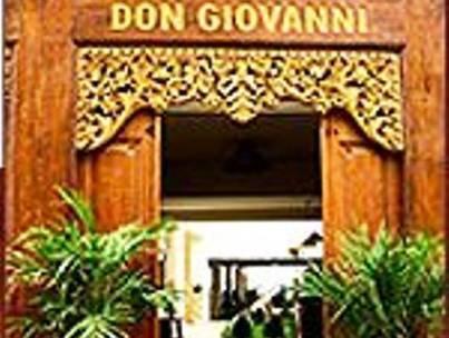 Don Giovanni Mancora