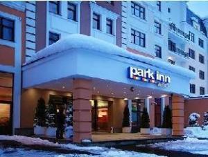Park Inn by Radisson Rosa Khutor