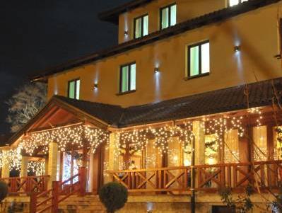 Hotel Borkovac